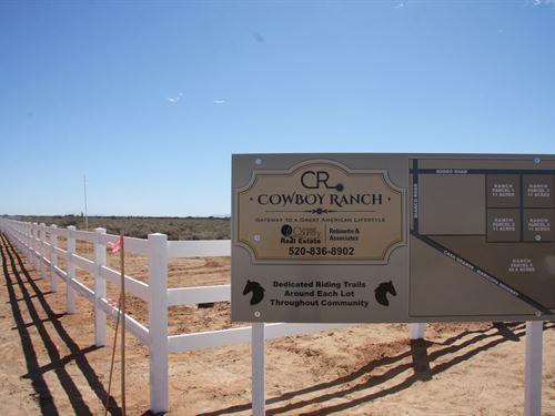 Land Maricopa / Casa Grande AZ : Casa Grande : Pinal County : Arizona