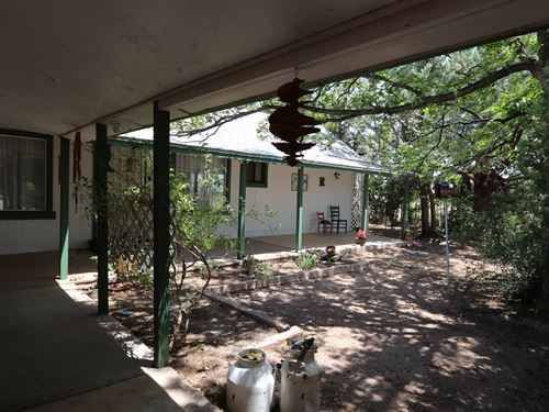 Country Home 30 Acres In McNeal, AZ : McNeal : Cochise County : Arizona