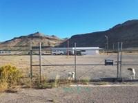 Commercial Property World Famous : Kingman : Mohave County : Arizona