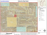 Ranch & Farm Land Mountain Vista : Kingman : Mohave County : Arizona