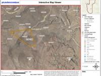 Cedar Hills Ranches Unit 10, Land : Kingman : Mohave County : Arizona