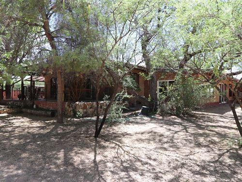 Investment Opportunity Ranch Benson : Benson : Cochise County : Arizona