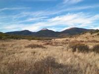 2424 Running Bear at Maytag Ranch : Cotopaxi : Fremont County : Colorado