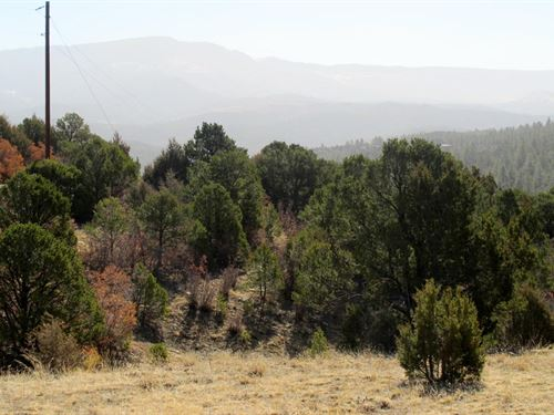 Acreage South Historic Trinidad : Trinidad : Las Animas County : Colorado