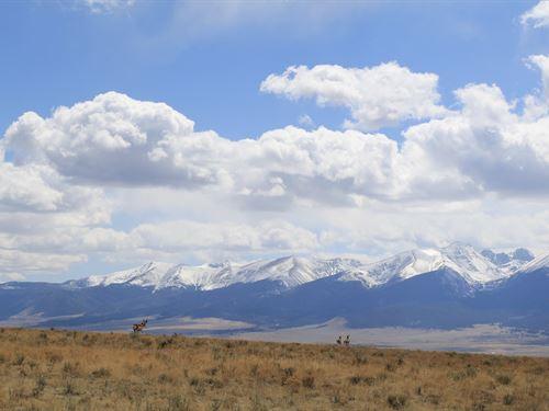 Land Mining Claim Westcliffe : Westcliffe : Custer County : Colorado