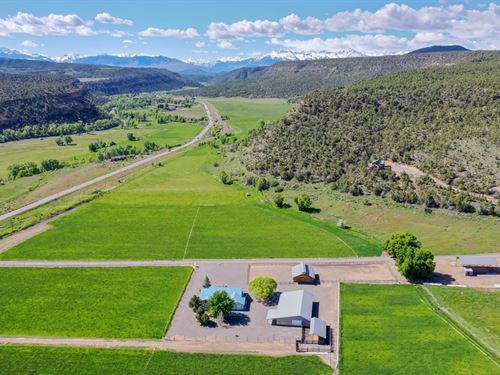 Montrose Ridgway Telluride CO : Montrose : Colorado
