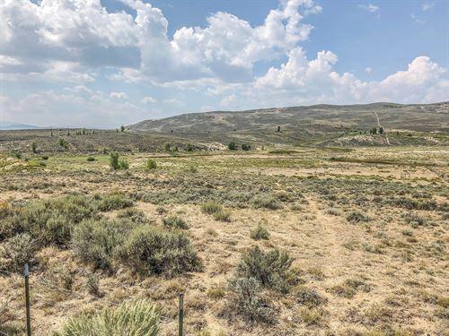 Recreational Property Kremmling : Kremmling : Grand County : Colorado