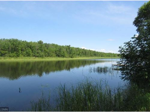 125 Acres Riverfront Property : Moose Lake : Carlton County : Minnesota