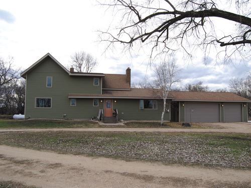 Hunting Property Wheaton, MN : Wheaton : Traverse County : Minnesota