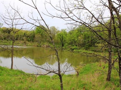 Outdoorsmans Dream Recreational : Benton City : Audrain County : Missouri
