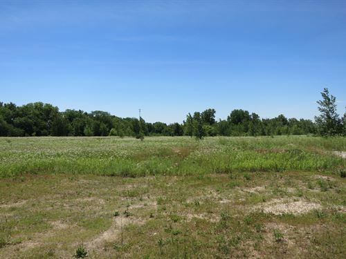 10 Acres M/L Bethany Industrial : Bethany : Harrison County : Missouri