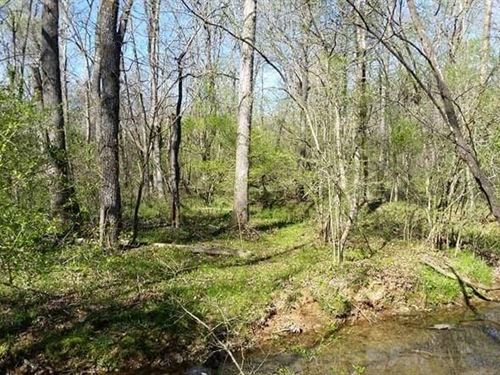 Great Building Site For Sale : Doniphan : Ripley County : Missouri