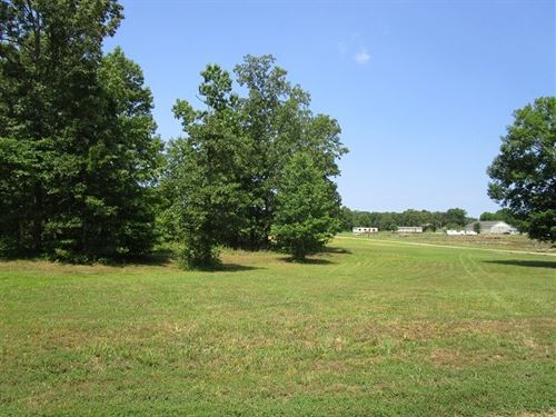 Mobile Home Park-Rent To Own Income : Doniphan : Ripley County : Missouri
