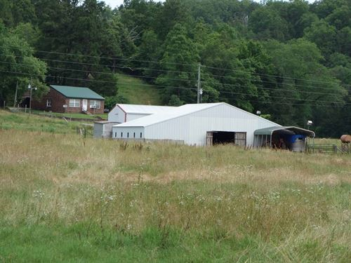 Southern Mo Ranch Reynolds County : Ellington : Reynolds County : Missouri