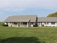 Southern Missouri Ranch Ozark Views : Falcon : Wright County : Missouri