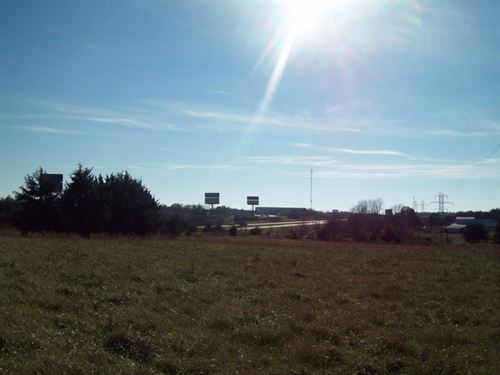Perfect Location Residential : Fulton : Callaway County : Missouri