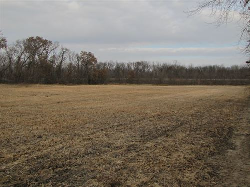 Northern Missouri Hunting, Income : Rutledge : Knox County : Missouri