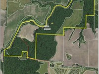 Deer Hunters Paradise, Recreational : Stanberry : Gentry County : Missouri