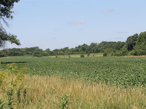 Livingston County Mo Acreage : Trenton : Livingston County : Missouri