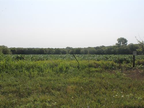Hard To Find 751 Acres Ray County : Lawson : Ray County : Missouri