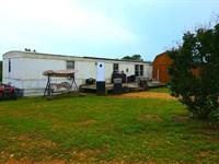 Country Home Acreage Thayer : Thayer : Oregon County : Missouri