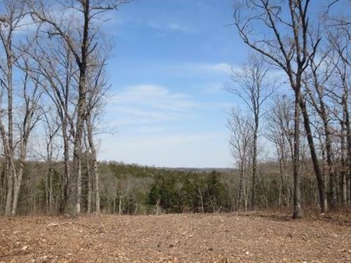 Benton County 174 Acres M/L : Warsaw : Benton County : Missouri