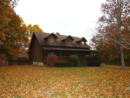 Country Home West Plains, Missouri : West Plains : Howell County : Missouri