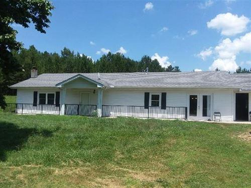 Earth Berm Home & 10 Acres Winona : Winona : Shannon County : Missouri