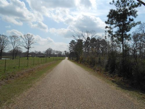 15.9 Acres Lincoln County : Smithdale : Lincoln County : Mississippi