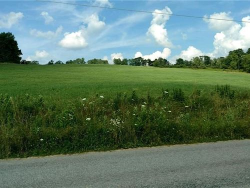 44+ Acres Land Endless : Bainbridge : Chenango County : New York