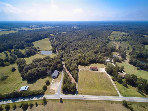 57.88 Acres in Lancaster, SC : Lancaster : South Carolina