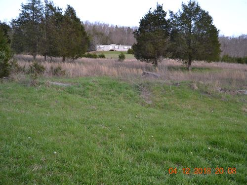 53 Acre Farm And Home In East Tn : Eidson : Hawkins County : Tennessee