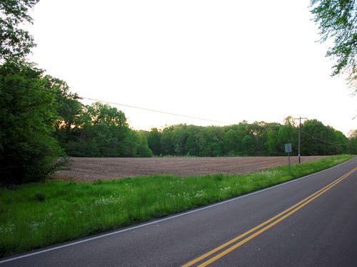 Jackson TN Land Usj Trinity Schools : Jackson : Madison County : Tennessee