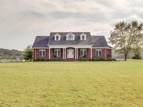 Lynnville, Tn Giles County Farm : Lynnville : Giles County : Tennessee