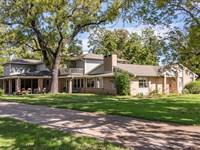 Pecan Orchard For Sale In Ne Texas : Arthur City : Lamar County : Texas