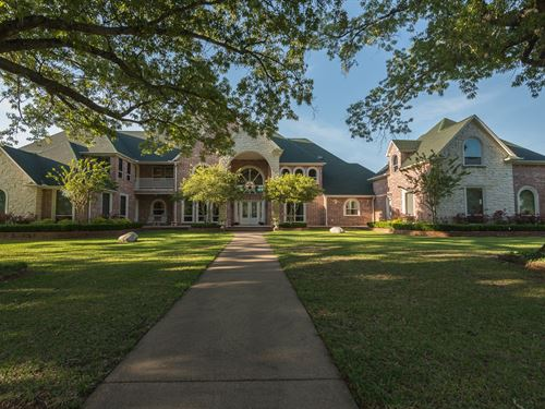 Texas Luxury Ranch Ben Wheeler Van : Ben Wheeler : Van Zandt County : Texas