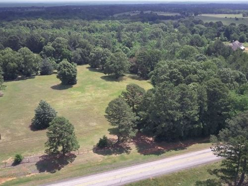 Country Acreage Bullard Tx, East Tx : Bullard : Cherokee County : Texas