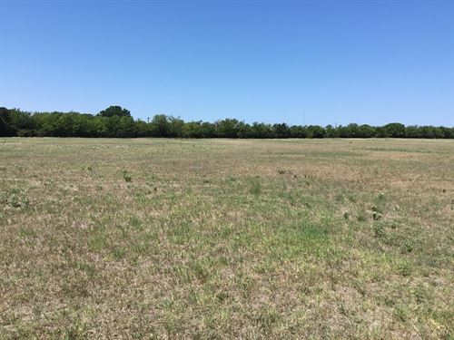 Land For Sale In Wills Point, Texas : Wills Point : Van Zandt County : Texas