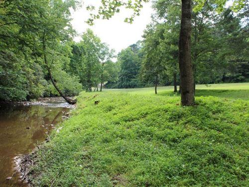20.19 Acres Patrick County : Claudville : Patrick County : Virginia