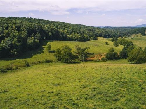 Farm For Sale in Floyd VA : Floyd : Virginia