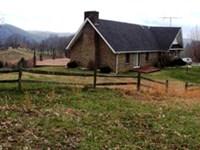 Mouth Wilson, Va, Over 100 Acres : Mouth Of Wilson : Grayson County : Virginia
