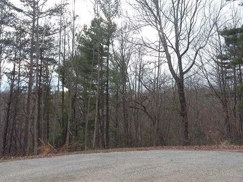 Building Tract Premier Development : Stuart : Patrick County : Virginia