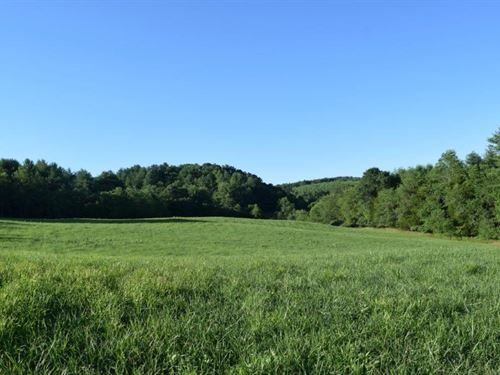 Farm Land For Sale, Floyd County VA : Willis : Floyd County : Virginia