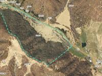 Wonderful Land Tract Farming : Independence : Grayson County : Virginia