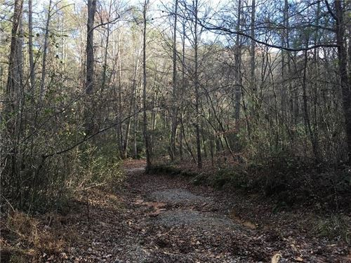 110 Acres Mountain Property North : Talking Rock : Pickens County : Georgia