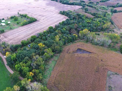 11.25 Acres Carroll County Iowa : Glidden : Carroll County : Iowa