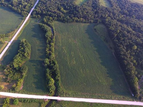 Decatur County Iowa Hunting : Grand River : Decatur County : Iowa
