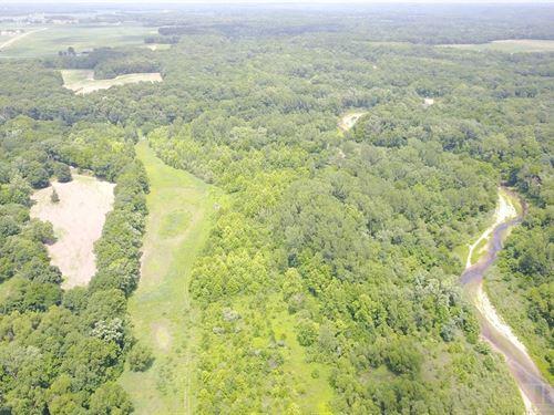 22.08 Acres in Lee County, IA : Keokuk : Lee County : Iowa