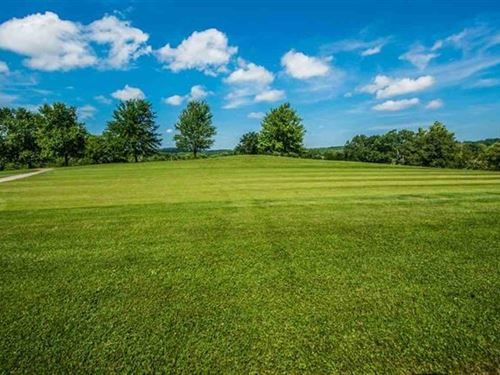 Southern Indiana Land, Golf Course : Springville : Greene County : Indiana