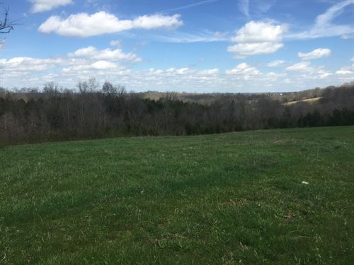Reduced, Land Central Kentucky Oil : Columbia : Adair County : Kentucky